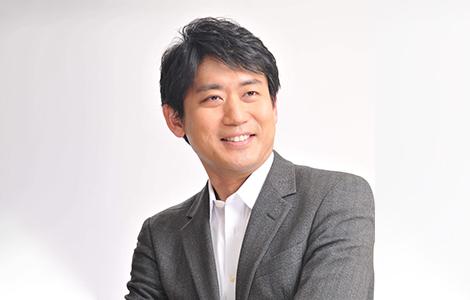 取締役副社長:長嶋哲夫